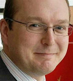 HP's Paul Birkett