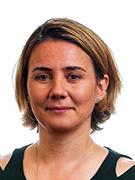 Accenture's Laetitia Cailleteau