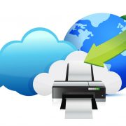 Cloud Printing