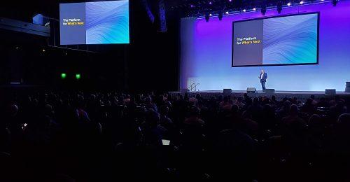 Continuum keynote 2019