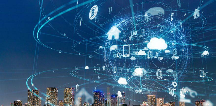 IoT Smart Cities
