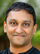 FrontdeskAI's Srivatsan Laxman