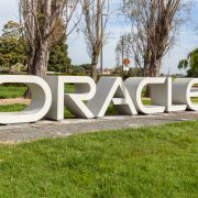 Oracle Redwood Shores Campus