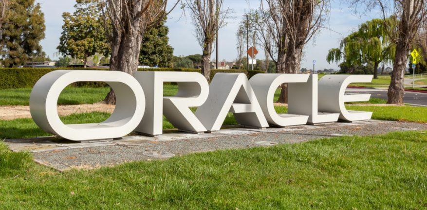 Oracle Redwood Shores Campus