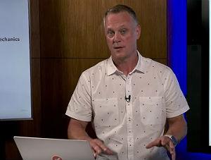 Scott Manchester Microsoft WVD