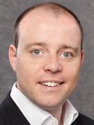 IDC's Eric Sheppard