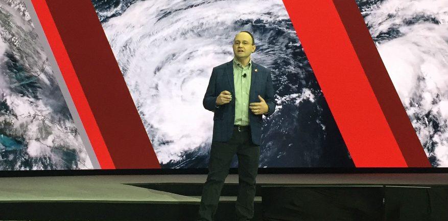 Steve Grobman McAfee Mpower 2019