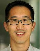 HPE's David Wang