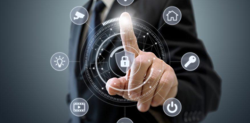 Digital Workspace Security