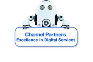 Excellence in Digital Services Logo