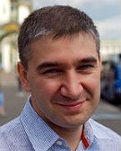 Acronis' Serguei Beloussov
