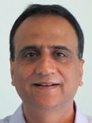 VMWare's Rajeev Bhardwaj