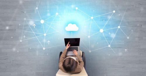 CPaaS, Cloud Computing, networking