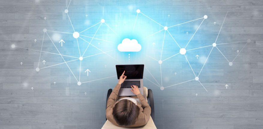 CPaaS, Cloud Computing, networking