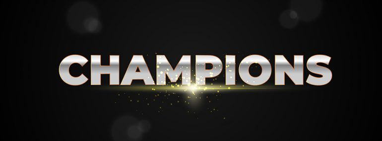Champions Don't Just Happen. They're Made — One Strategic Step at a Time –  Page 2 of 2 – Channel Partners