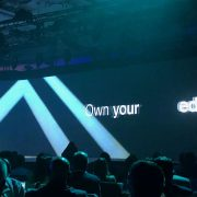 Cisco Partner Summit 2019 Own Your Edge