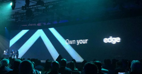 Cisco Partner Summit 2019 Own Your Edge