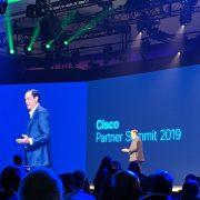 Cisco Partner Summit 2019