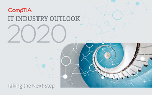CompTIA IT Industry Outlook 2020
