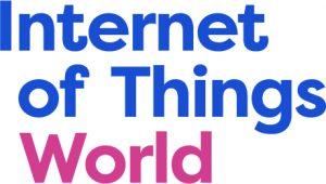 Internet of Things World logo