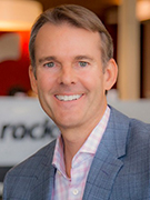 Rackspace's Kevin Jones