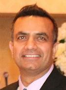 Igel's Irfan Khurshid