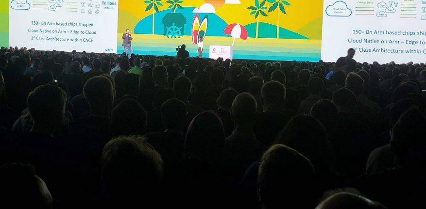 KubeCon 2019 Keynote