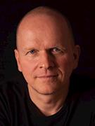 Mastercard's Michael Miebach