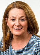 IBM Security's Mary O'Brien
