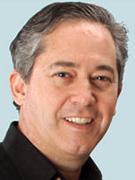 Techanalysis's Bob O'Donnell