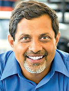 CloudSimple's Guru Pangal