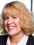 Nutanix's Wendy Pfeiffer