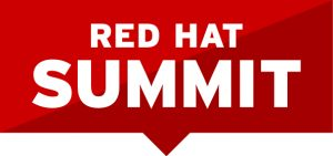 Red Hat Summit logo