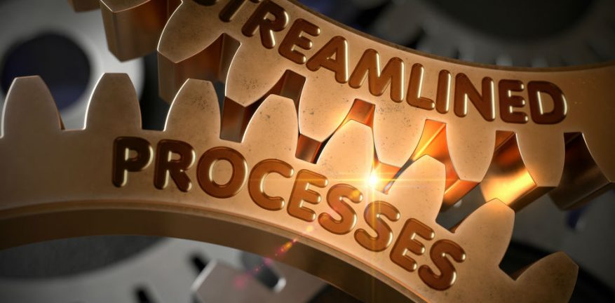 Streamlined Processes