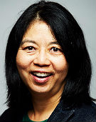 Cloudera's Jess Tan