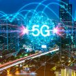 AI, IoT and 5G converge