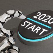 AI 2020 AI Trends