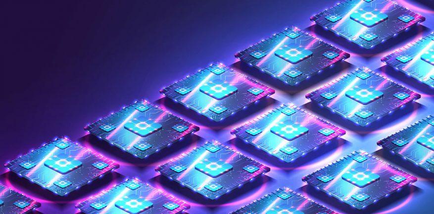 AI Circuit Board