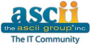 ASCII Group Summits logo