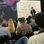 Anindya Ghose AI Summit 2019