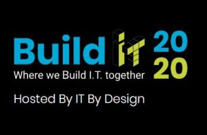 Build IT 2020 logo