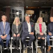 Channel Chief Panel at CPinsights, 2019