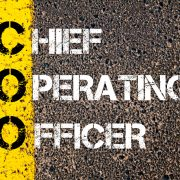 Chief Operating Officer COO