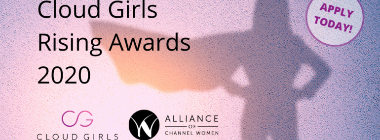 Cloud Girls Awards 2020 Promo