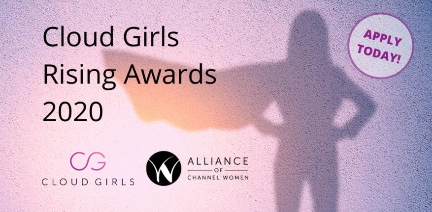 Cloud Girls Awards 2020 Promo