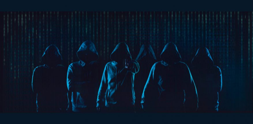 Hacking group