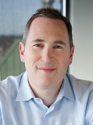 AWS's Andy Jassy