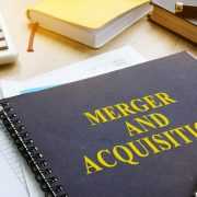 Mergers and Acquisitions Cover 2019 MA