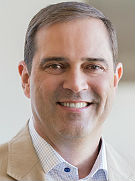 Cisco's Chuck Robbins