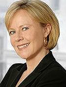 Forcepoint's Lisa Schreiber
